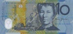 10 Dollars AUSTRALIE  1998 P.52b NEUF