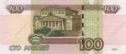 100 Roubles RUSSIE  2004 P.275 pr.NEUF
