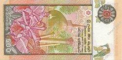 500 Rupees SRI LANKA  1991 P.106a NEUF