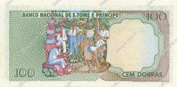 100 Dobras SAINT THOMAS et PRINCE  1977 P.053a NEUF