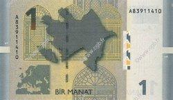 1 Manat AZERBAIDJAN  2005 P.24 NEUF