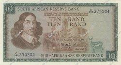 10 Rand AFRIQUE DU SUD  1975 P.113c NEUF