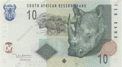 10 Rand AFRIQUE DU SUD  2005 P.128a NEUF