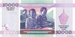 10000 Francs BURUNDI  2004 P.43 NEUF
