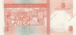 3 Pesos CUBA  2006 P.FX47 NEUF