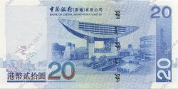 20 Dollars HONG KONG  2003 P.335 pr.NEUF