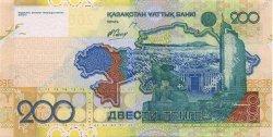 200 Tengé KAZAKHSTAN  2006 P.28 NEUF
