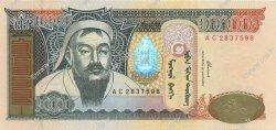 10000 Tugrik MONGOLIE  2002 P.69a NEUF