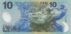 10 Dollars NOUVELLE-ZÉLANDE  2005 P.186b NEUF