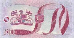 10 Pounds SAINTE HÉLÈNE  2004 P.12a NEUF