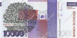10000 Tolarjev SLOVÉNIE  2000 P.24a NEUF