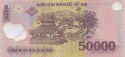 50000 Dong VIET NAM  2006 P.121d NEUF