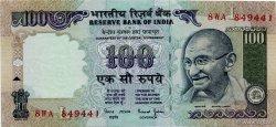 100 Rupees INDE  1996 P.091i pr.NEUF