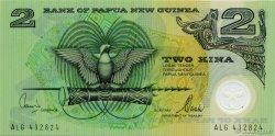 2 Kina PAPOUASIE NOUVELLE GUINÉE  1996 P.16c NEUF