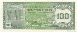 100 Florin ARUBA  1986 P.05 NEUF