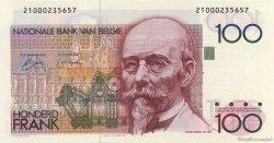 100 Francs BELGIQUE  1978 P.140 NEUF
