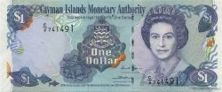 1 Dollar ÎLES CAIMANS  2006 P.33a NEUF