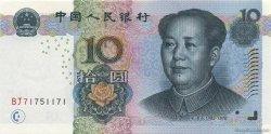 10 Yuan CHINE  2005 P.0904 NEUF