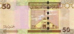 50 Dinars LIBYE  2008 P.75 pr.NEUF