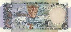 100 Rupees INDE  1985 P.085A SPL