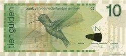 10 Gulden ANTILLES NÉERLANDAISES  2003 P.28c NEUF