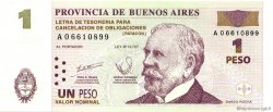 1 Peso ARGENTINE  2002 PS.2310 NEUF