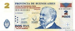 2 Pesos ARGENTINE  2006 PS.2311 NEUF