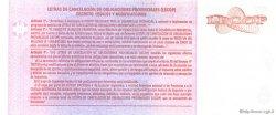 5 Pesos Valor Nominal ARGENTINE  2006 P.-- NEUF