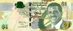 1 Dollar BAHAMAS  2008 P.71 NEUF