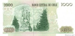 1000 Pesos CHILI  2006 P.154g NEUF