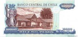 10000 Pesos CHILI  2005 P.157c NEUF
