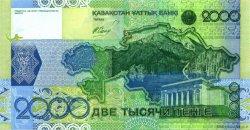 2000 Tengé KAZAKHSTAN  2006 P.31b NEUF