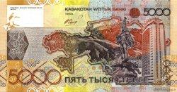 5000 Tengé KAZAKHSTAN  2006 P.32 NEUF