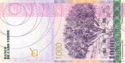 1000 Escudos CAP VERT  2007 P.70a NEUF