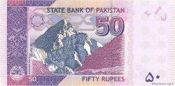 50 Rupees PAKISTAN  2008 P.47b NEUF
