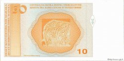 10 Convertible Maraka BOSNIE HERZÉGOVINE  1998 P.063a NEUF