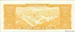 2 Cruzeiros BRÉSIL  1956 P.157Aa NEUF