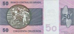 50 Cruzeiros BRÉSIL  1980 P.194c NEUF