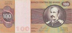 100 Cruzeiros BRÉSIL  1981 P.195Ab NEUF