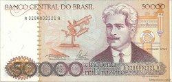 50000 Cruzeiros BRÉSIL  1984 P.204d NEUF