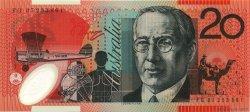 20 Dollars AUSTRALIE  2007 P.59e