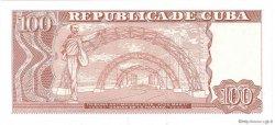 100 Pesos CUBA  2004 P.128a NEUF