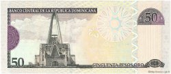 50 Pesos Oro RÉPUBLIQUE DOMINICAINE  2008 P.176b NEUF