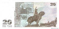 20 Lari GEORGIE  1995 P.57 pr.NEUF