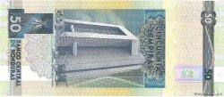50 Lempiras HONDURAS  1993 P.074a NEUF