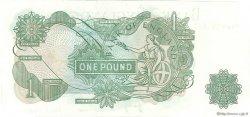 1 Pound ANGLETERRE  1970 P.374g SUP+