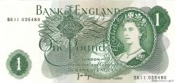 1 Pound ANGLETERRE  1970 P.374g SPL+