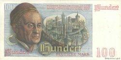 100 Mark ALLEMAGNE  1948 P.015a TTB