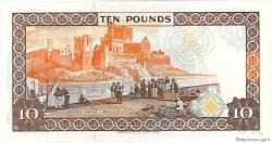 10 Pounds ÎLE DE MAN  1998 P.44b pr.NEUF