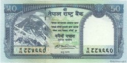50 Rupees NÉPAL  2008 P.63 NEUF